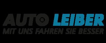 Logo von Autohaus Leiber GmbH & Co. KG
